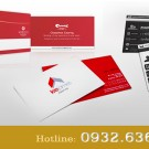 in danh thiep - in name card - in card visit gia re