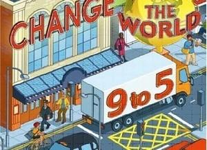 Thương hiệu làm thay đổi thế giới