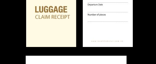 Thẻ Treo – Tag giá